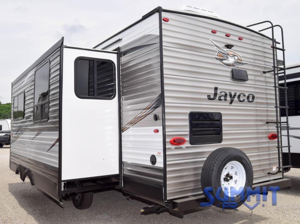 New 2019 Jayco Jay Flight 29RKS Travel Trailer at Summit RV