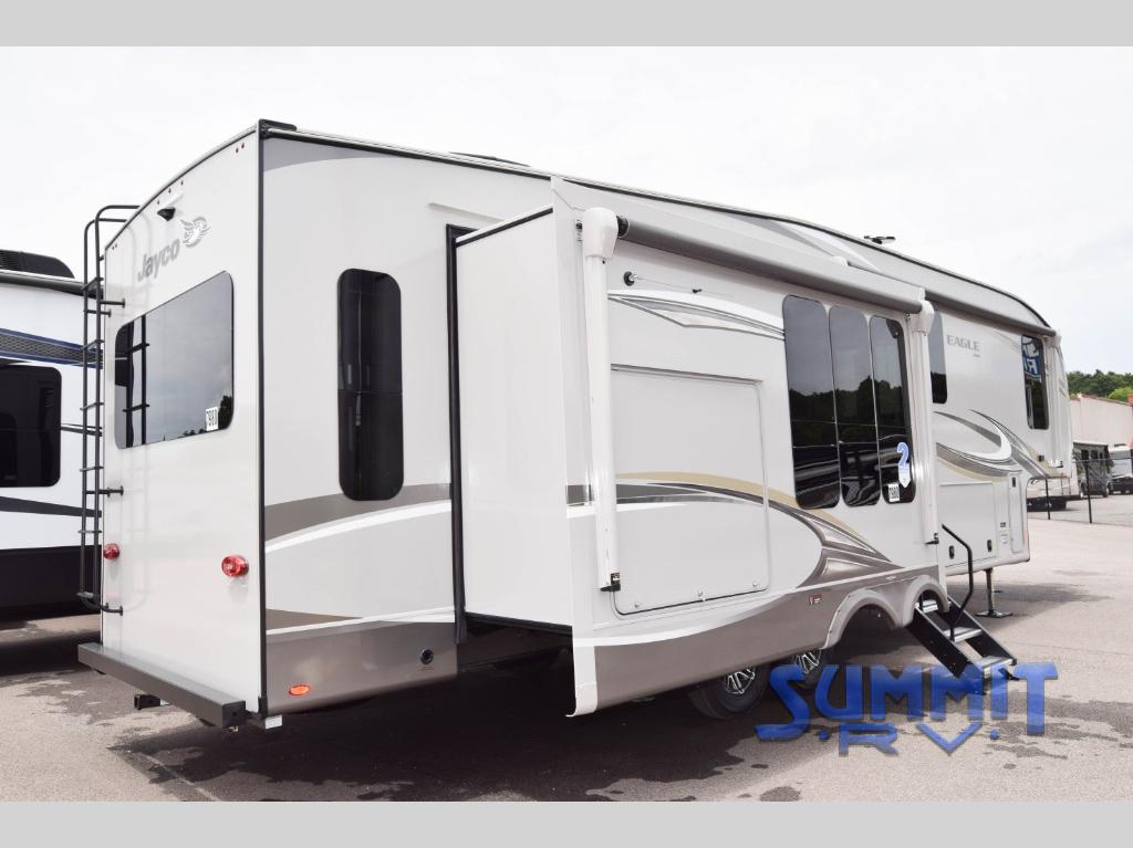 New 2020 Jayco Eagle 317RLOK Fifth Wheel At Summit RV