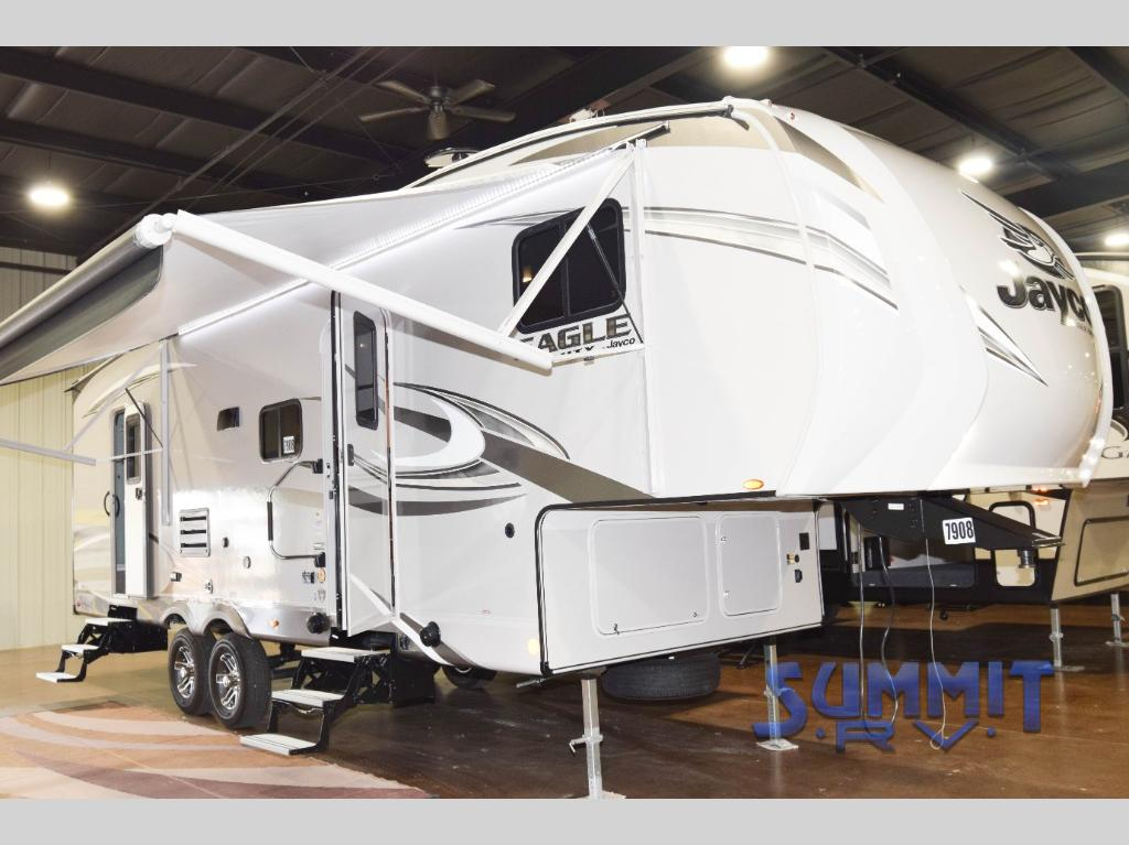 New 2019 Jayco Eagle HTX 26BHX Fifth Wheel at Summit RV ... Jayco Fifth Wheel Volt Wiring Diagram on