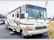 Used 2000 Newmar Mountain Aire 3758 Photo