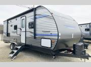 New 2019 Coachmen RV Catalina Legacy 243RBS Photo