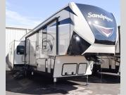 New 2019 Forest River RV Sandpiper 372LOK Photo