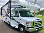New 2019 Jayco Greyhawk 30Z Photo