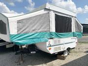 Used 2005 Forest River RV Rockwood 1640LTD Photo