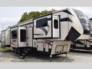 New 2019 Forest River RV Sandpiper 379FLOK Photo