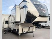 New 2019 Forest River RV Sandpiper 368FBDS Photo