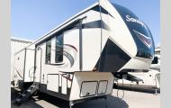 New 2020 Forest River RV Sandpiper 383RBLOK Photo