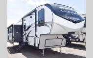 New 2020 Keystone RV Cougar Half-Ton 30RLS Photo