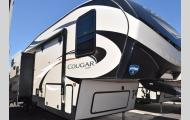 New 2019 Keystone RV Cougar Half-Ton Series 27RLS Photo