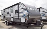 New 2019 Coachmen RV Catalina SBX 261BHS Photo