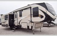 New 2018 Keystone RV Cougar 338RLK Photo