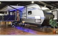New 2019 Forest River RV Catalina 303RKPLE Photo