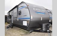 New 2019 Coachmen RV Catalina Legacy 283RKS Photo