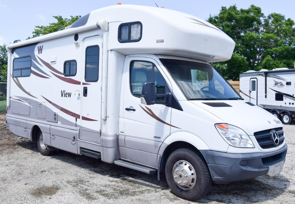 Used Class C Motorhomes For Sale in Ashland, Kentucky ...