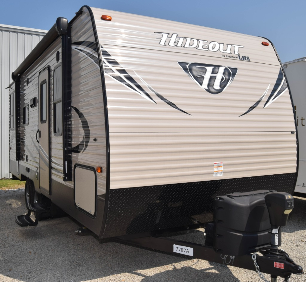 Used RVs For Sale in Ashland, Kentucky