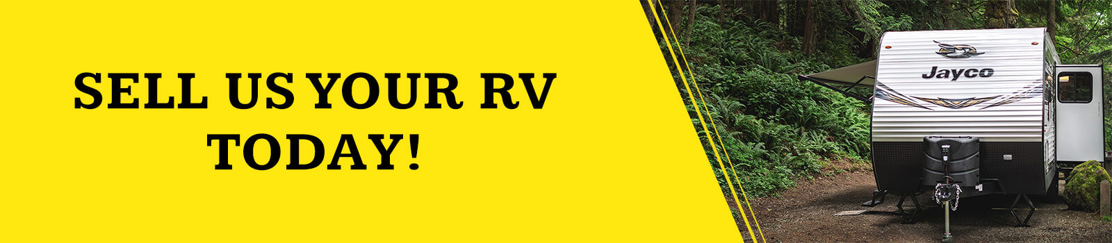 Sell Your RV