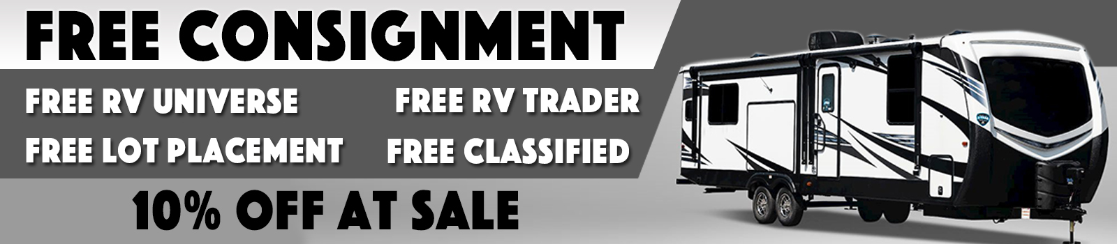 Free Consignment