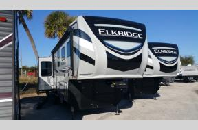 New 2021 Heartland ElkRidge 32RLS Photo