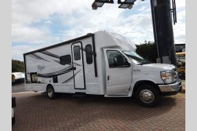 New 2021 NeXus RV Viper 27V Photo