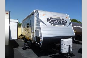 Used 2014 Heartland Prowler 30P SES Photo