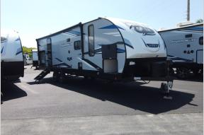 New 2021 Forest River RV Cherokee Alpha Wolf 26RB-L Photo