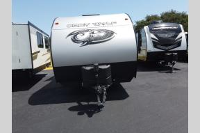 New 2022 Forest River RV Cherokee Grey Wolf 29TE Photo