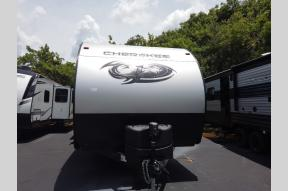 New 2021 Forest River RV Cherokee 274RK Photo