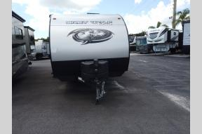 New 2021 Forest River RV Cherokee Grey Wolf 22RR Photo