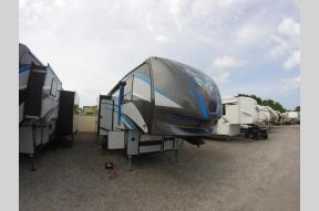 New 2018 Forest River RV Vengeance 420V12 Photo
