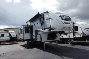 New 2021 Forest River RV Arctic Wolf 291 RL Photo