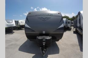New 2018 CrossRoads RV Zinger Z1 Series ZR288RR Photo