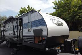 New 2021 Forest River RV Cherokee 294GEBG Photo
