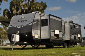 New 2020 Jayco Jay Flight 34RSBS Photo