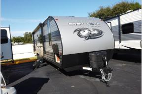 New 2021 Forest River RV Cherokee Grey Wolf 28DT Photo