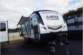 New 2021 Cruiser MPG 2500BH Photo