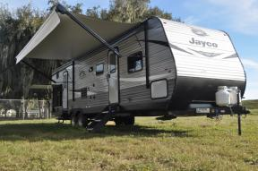 New 2020 Jayco Jay Flight SLX 8 324BDS Photo