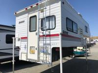 Truck Campers for Sale in Washington