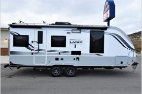 New 2020 Lance Lance Travel Trailers 2075 Photo