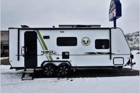 New 2020 Forest River RV No Boundaries NB19.6 Photo