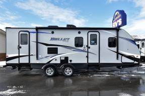 New 2019 Keystone RV Bullet 247BHSWE Photo