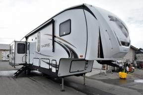 New 2021 Forest River RV Sabre 36BHQ Photo