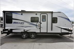 New 2020 Keystone RV Bullet 210RUDWE Photo