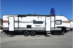New 2021 Forest River RV Wildwood X-Lite 263BHXL Photo