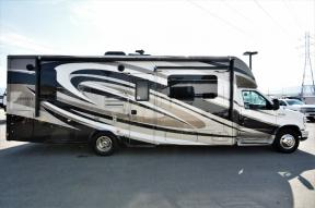 Used 2016 Forest River RV Forester Grand Touring Series 2801QS Ford Photo
