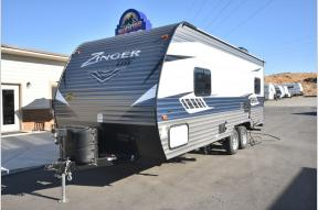 New 2019 CrossRoads RV Zinger ZR211RD Photo