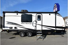 New 2020 Keystone RV Outback Ultra Lite 221UMD Photo
