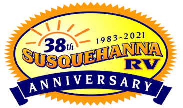 Susquehanna Valley RV Logo