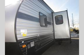 New 2019 Forest River RV Cherokee 294DBH Photo
