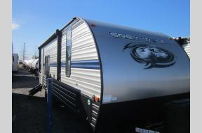 New 2019 Forest River RV Cherokee Grey Wolf 25RL Photo