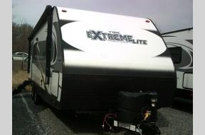 New 2019 Forest River RV Vibe Extreme Lite 258RKS Photo